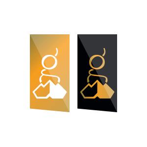 Studio e realizzazione logo Grignetta d'Oro