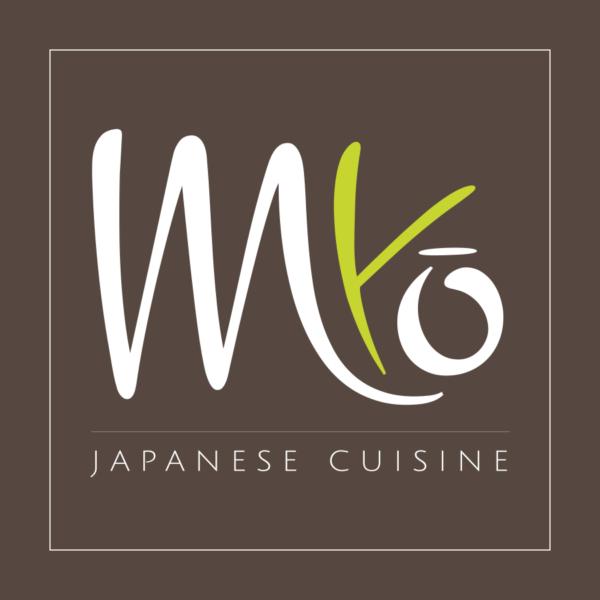 Studio e realizzazione logo Myo Japanese Cuisine