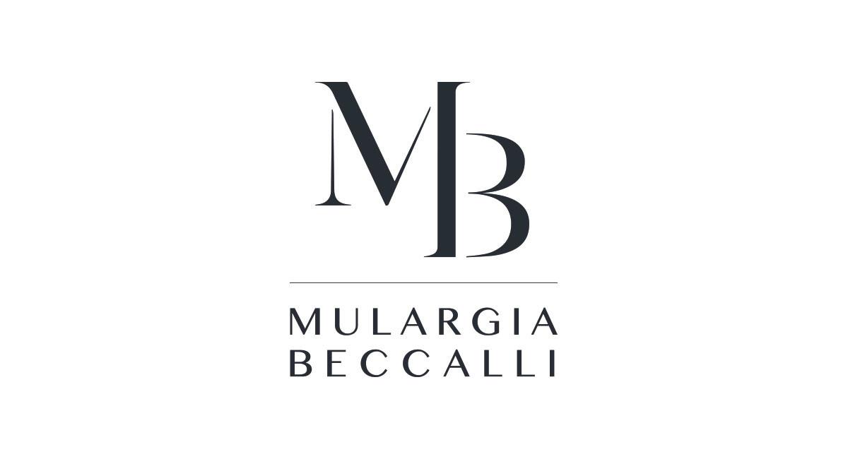 Realizzazione logo studio legale Mulagia e Beccalli