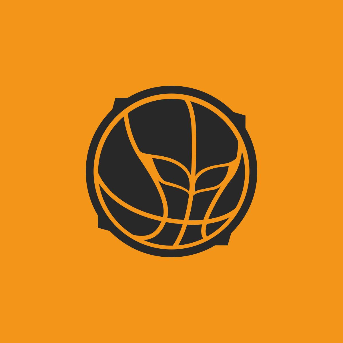 Studio e realizzazione logo BasketZone