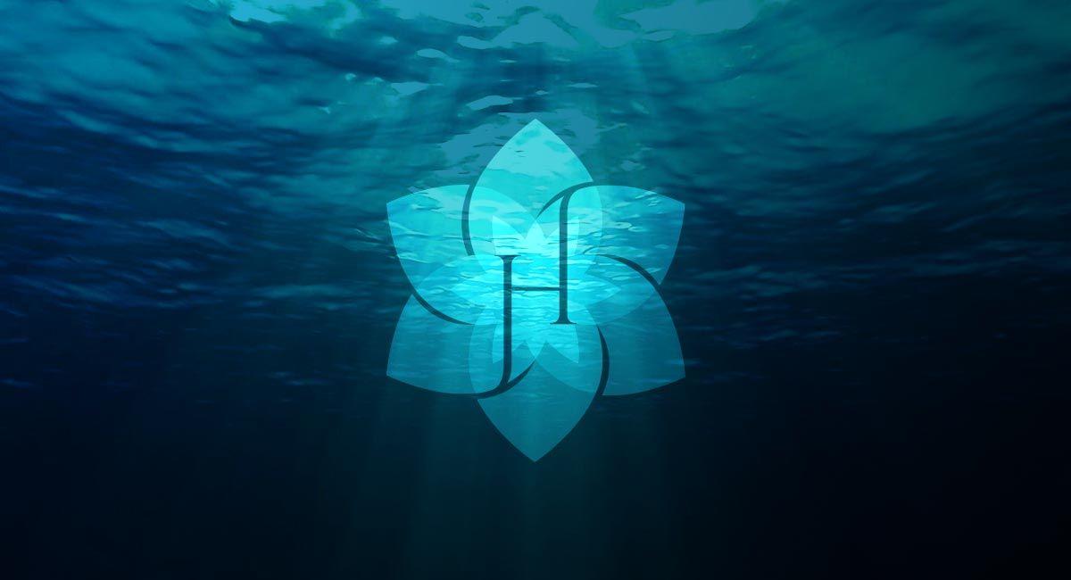 Studio e realizzazione logo Hope Hotels & Resorts