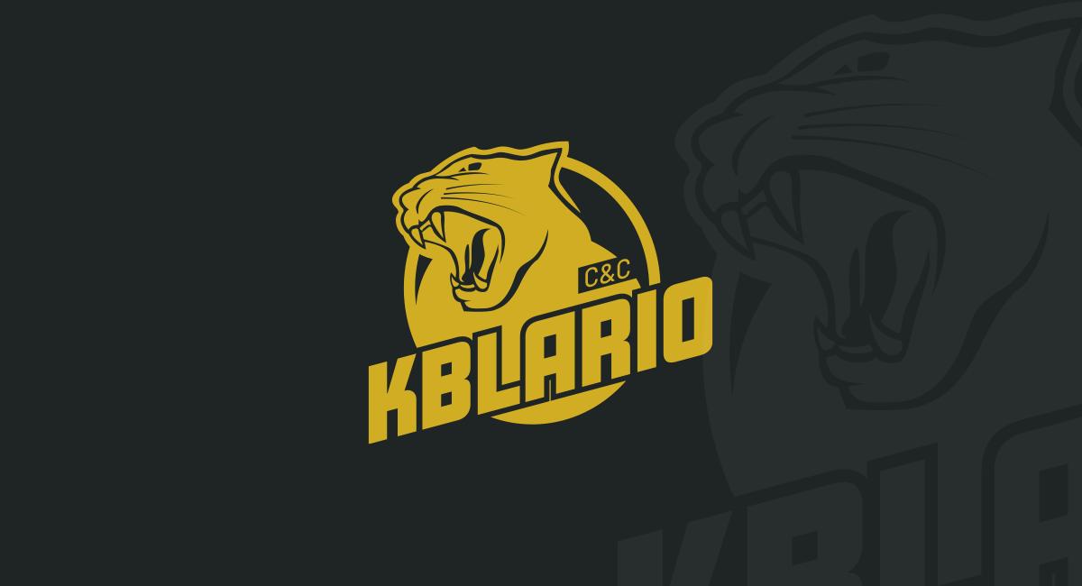 realizzazione logo associazione sportiva KickBoxing Lario