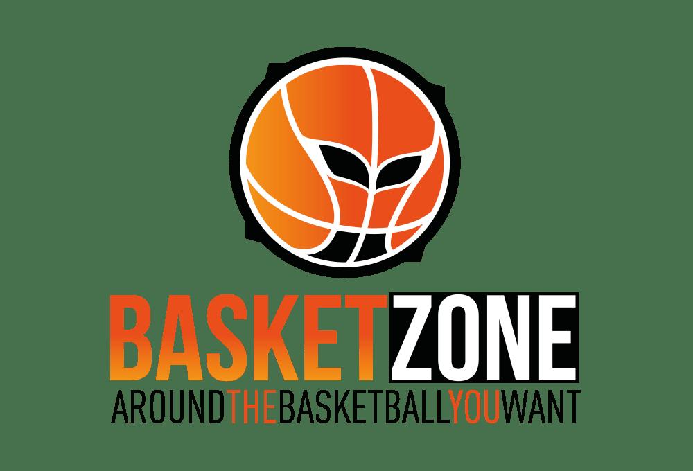 Studio e realizzazione logo negozio e shop online BasketZone