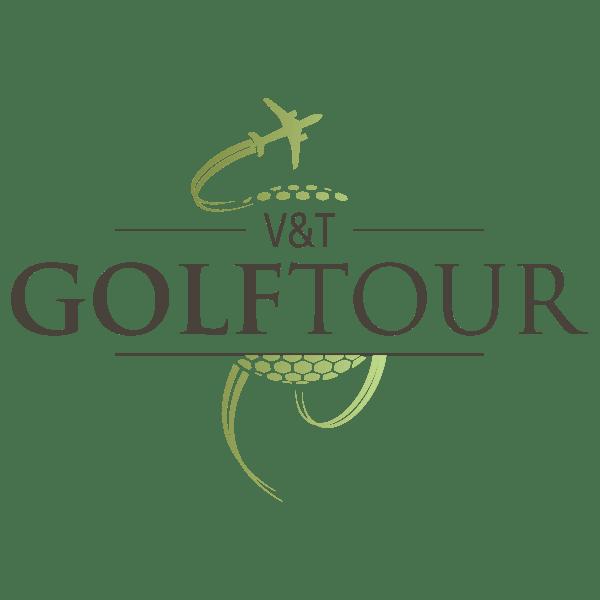 Studio e realizzazione logo Golf Itinera
