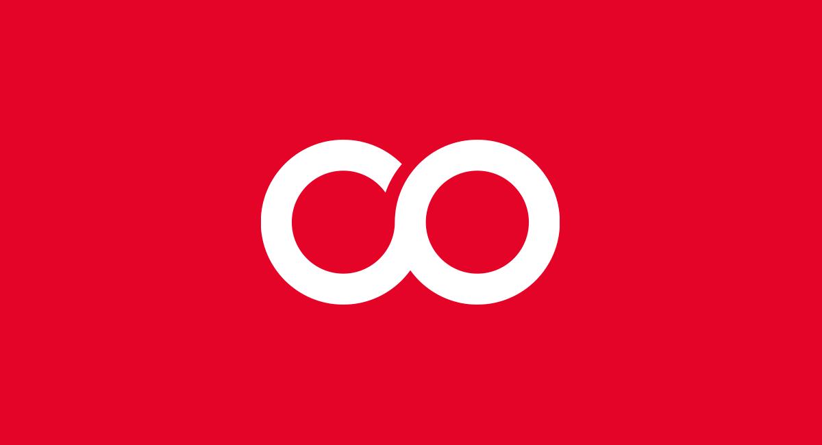 Realizzazione logo costruzioni meccaniche Comis