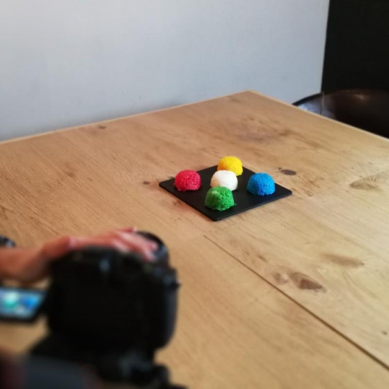 come realizzare un video corporate social