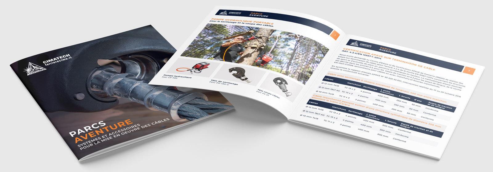 ferriere_realizzazione_brochure