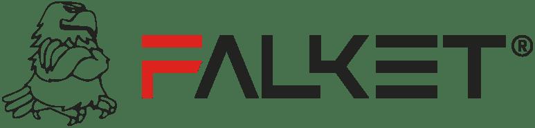 realizzazione nuovo logotipo Falket