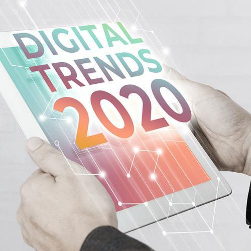digital web marketing trends 2020